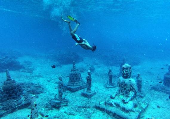 Putovanje na Bali